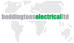 BODDINGTONS ELECTRICAL