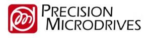 PRECISION MICRODRIVES